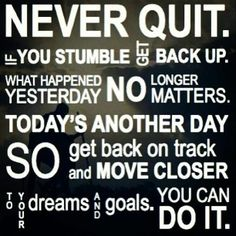 healthy quotes goals